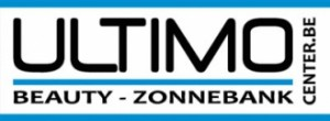 Logo Ultimo Center - Schoonheidssalon Hamme