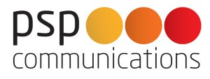 Logo psp communications - Hoeilaart
