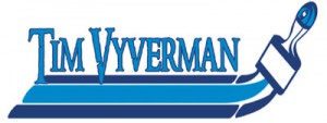 Logo Tim Vyverman - Burst