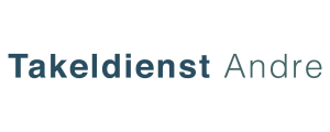 Logo Takeldienst Andre - Sleepdienst Izegem
