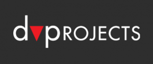 Logo DVProjects - Totaalrenovaties Aalst, Haaltert