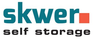 Logo skwer self storage - Houthalen