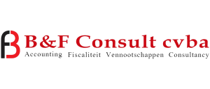 Logo Accounting B&F Consult - Fiscaliteit Dendermonde