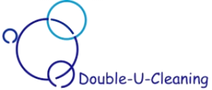 Logo Double-U-Cleaning