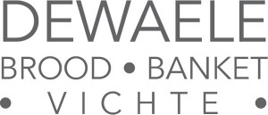 Logo Dewaele brood & banket - Vichte