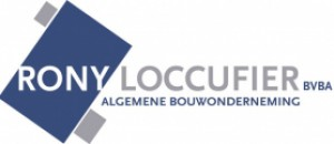 Logo Rony Loccufier
