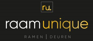 Logo Raam Unique - Genk