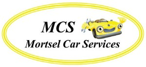 Logo Mortsel Car Services - Mortsel