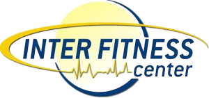 Logo Inter Fitness Center - Buggenhout