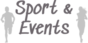 Logo Sport & Events - Coaching Leopoldsburg