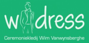 Logo w-dress - Loppem