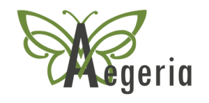Logo AEGERIA  Therapie & Coaching