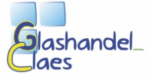 Logo Glashandel Claes - Averbode