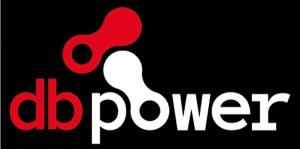 Logo db power - Moerzeke