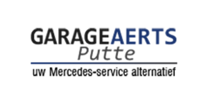 Logo Garage Aerts Mercedes-Benz - Putte