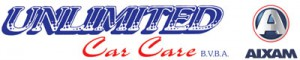 Logo Unlimited Car Care - Merksem