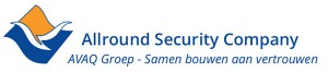 Logo Allround Security Company - Brasschaat