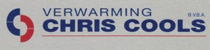 Logo Verwarming Chris Cools - Jabbeke