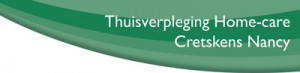 Logo Thuisverpleging Home-care - Lanklaar