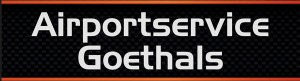 Logo Airportservice Goethals - Oostkamp