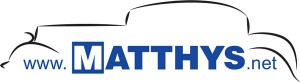 Logo Matthys Quality Equipment