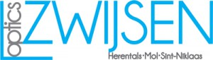 Logo Optiek L Zwijsen - Herentals