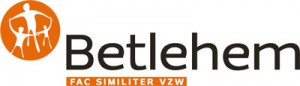 Logo Woonzorgcentrum Betlehem - Herent