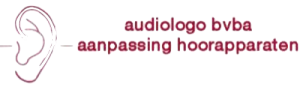 Logo Hoorcentrum Veranneman by Audiologo
