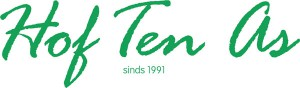 Logo Hof Ten As - Melsbroek