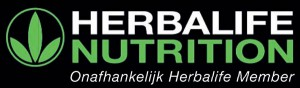 Logo Herbalife / Wendy Van Vlem - Willebroek