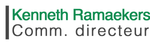 Logo Kenneth Ramaekers