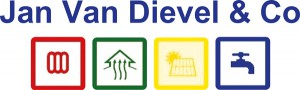 Logo Jan Van Dievel & Co - Schoten