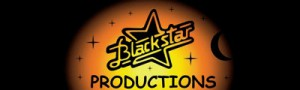 Logo Black Star productions / DJ Sam - Ieper