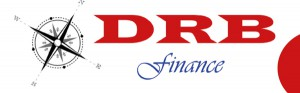 Logo DRB finance - Hamme