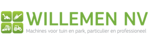 Logo Willemen - Tuinmachines Herenthout