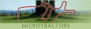 Logo Microtractors