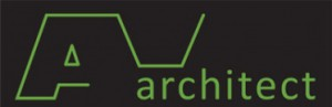 Logo Architect Ann Verbraeken - Brasschaat