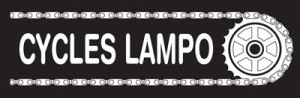Logo Cycles Lampo