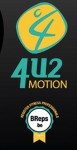 Logo 4u2 in Motion - Retie