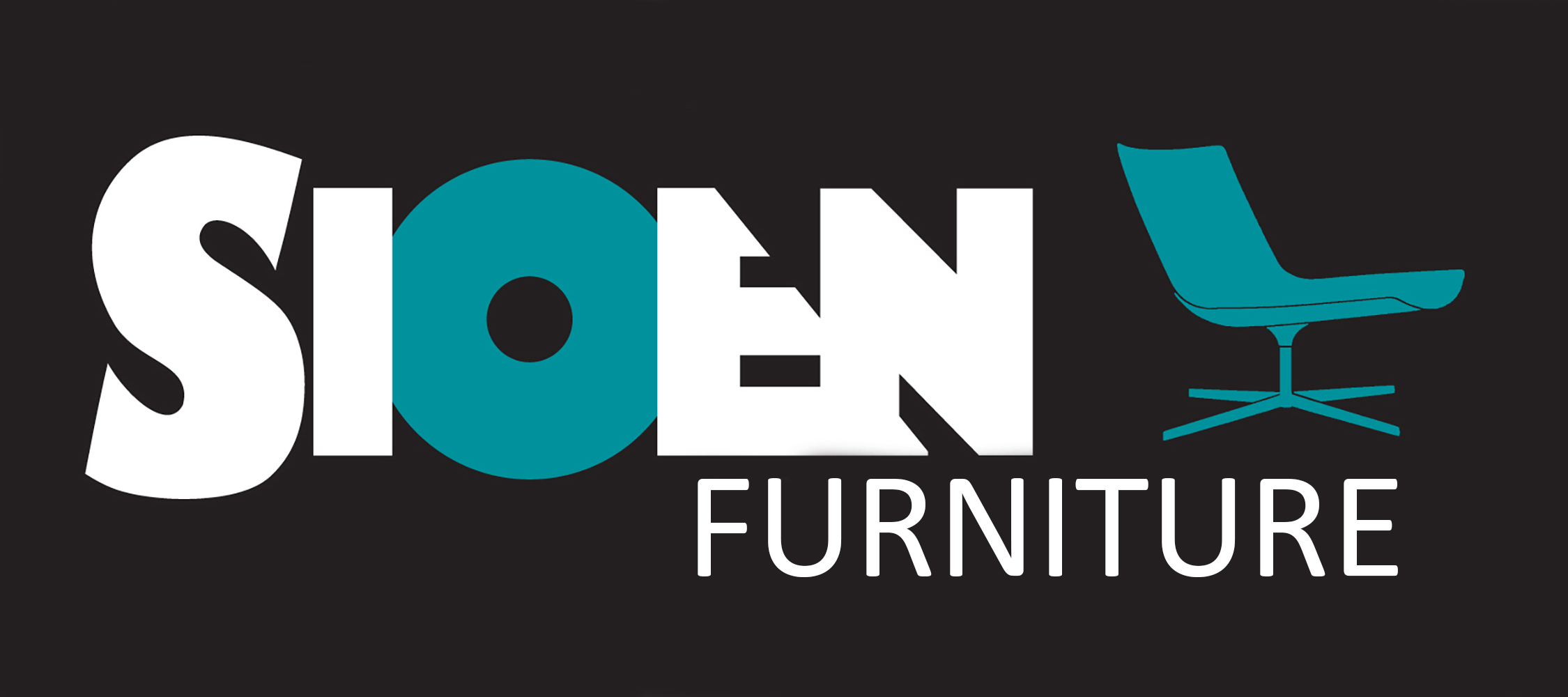 Logo Sioen Furniture - Leuven