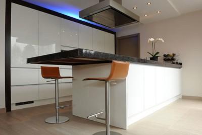 kredo keukendesign - keukens lummen, limburg - inforegio.be, Deco ideeën