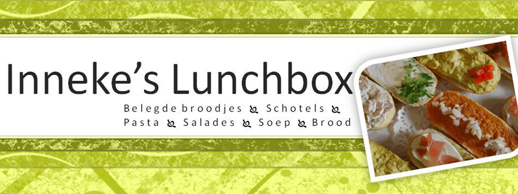Header Inneke's Lunchbox - Broodjeszaak Herentals