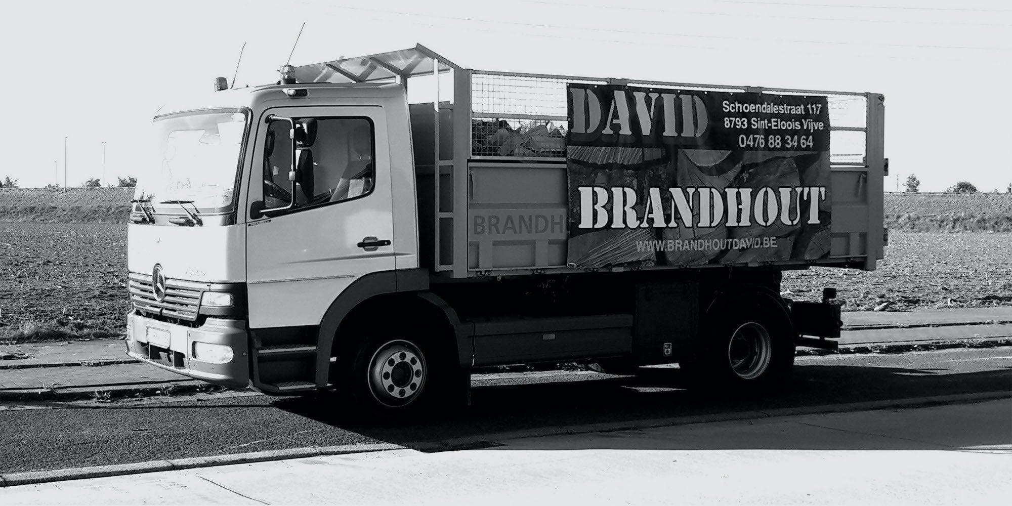 Header Brandhout David - Pellets Waregem
