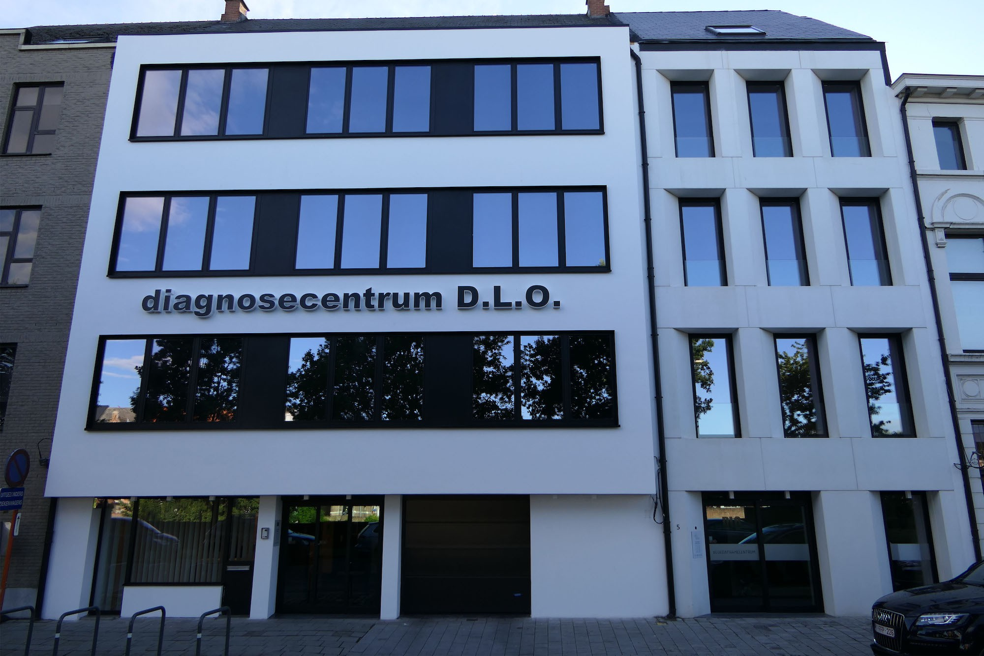 Header Diagnosecentrum DLO - Polikliniek Lier