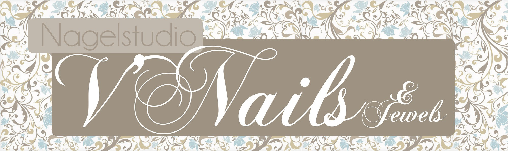 Header Nagelstudio V'Nails & Jewels - Juwelen Hamme