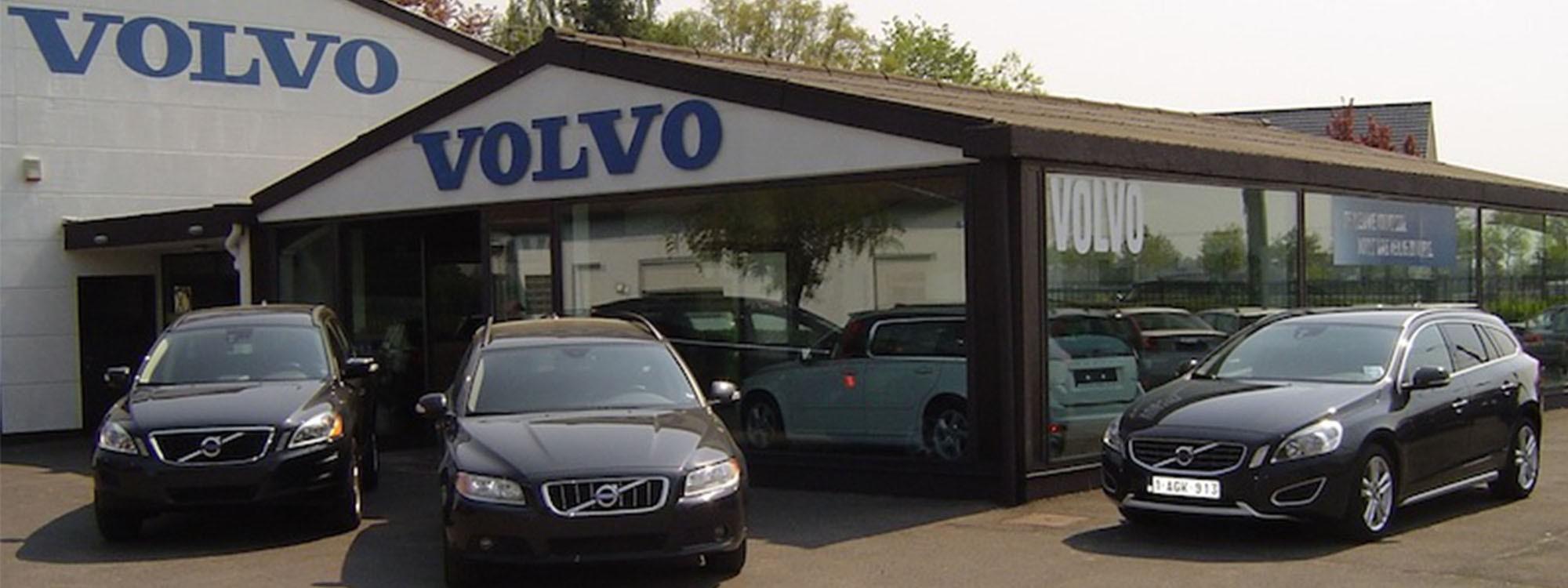 Garage De Pauw Pascal - Volvo Maldegem - Inforegio.be