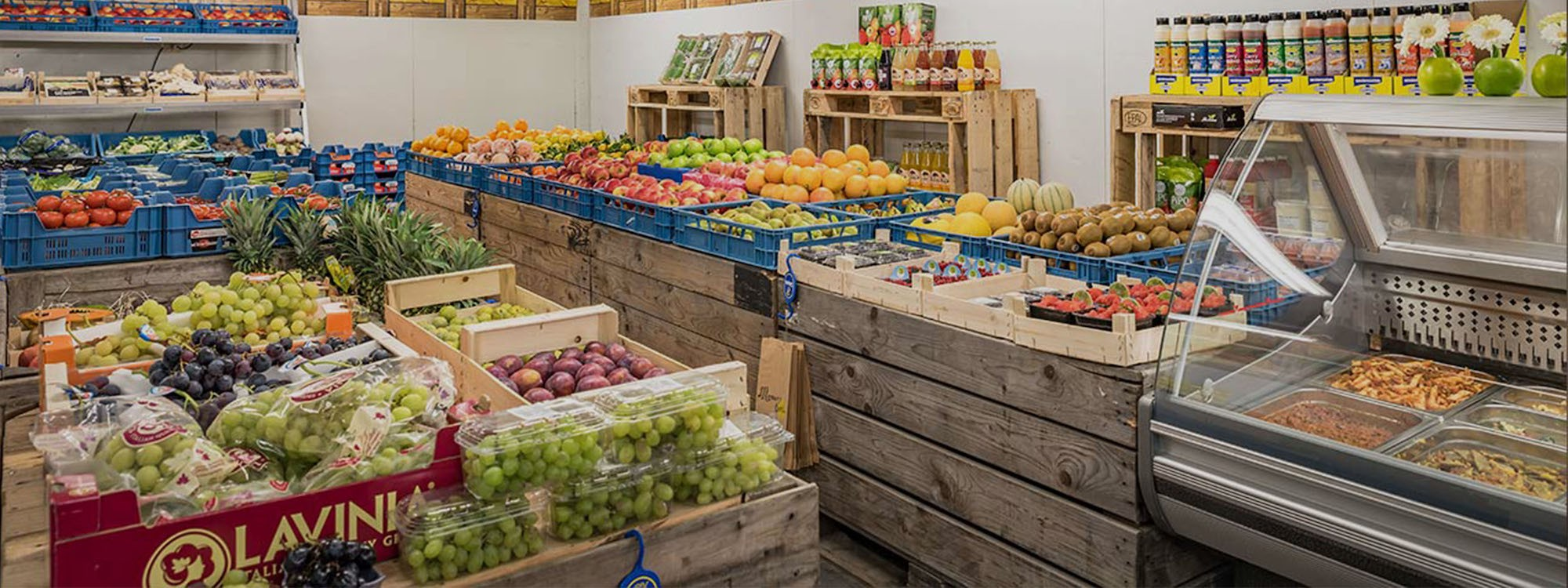 Header Vanlommel & Co - Groenten en fruit Tessenderlo