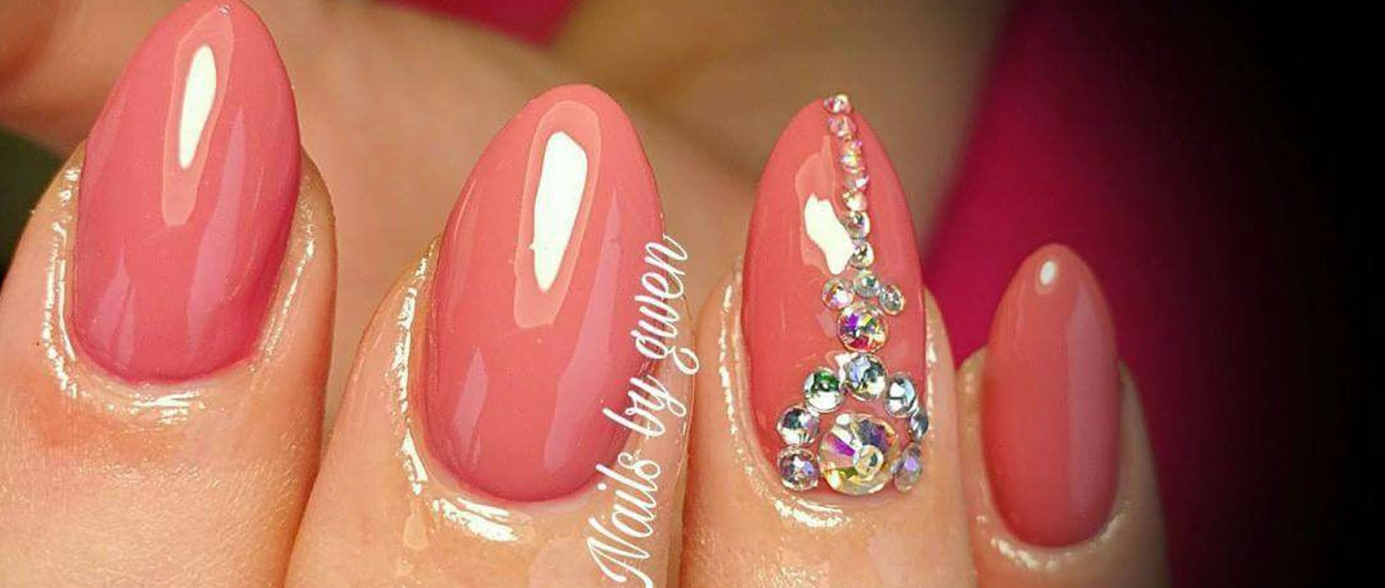 Header Nails By Gwen - Nagelstudio Menen