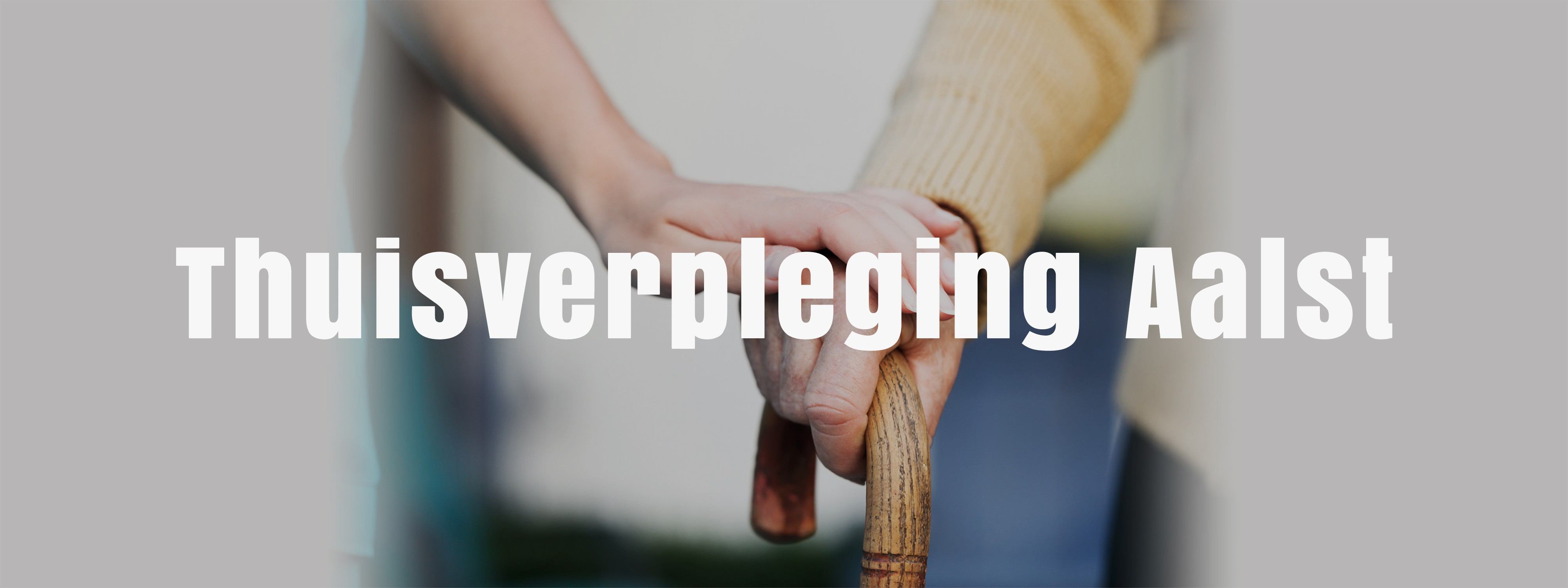 Header Thuisverpleging Aalst - Thuisverpleging Peerlinck Wim