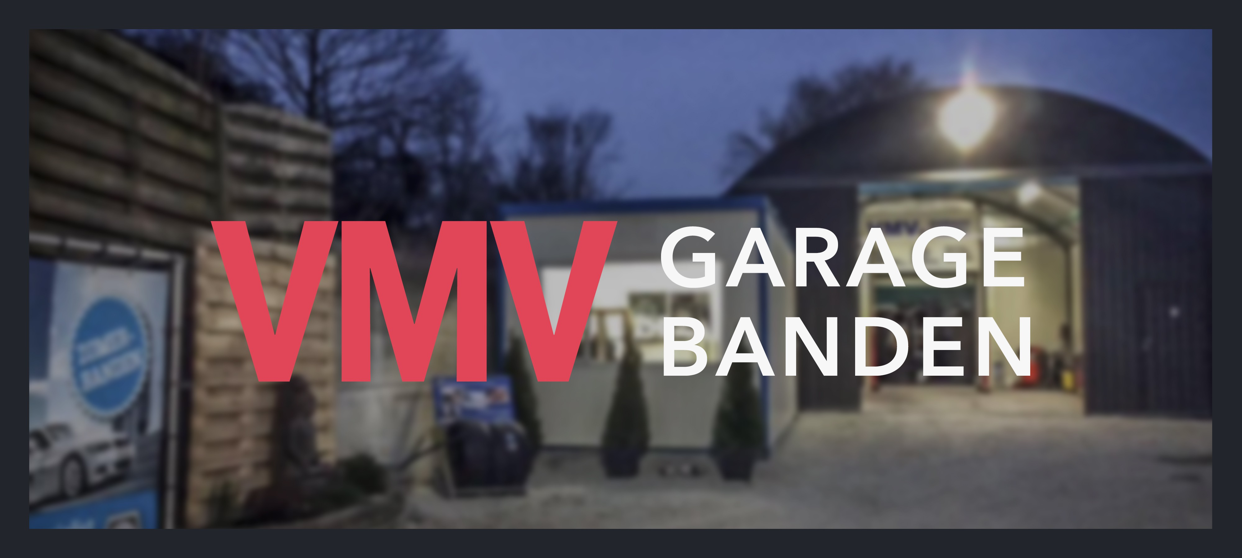 Header Bandencenter VMV - Garage Haaltert